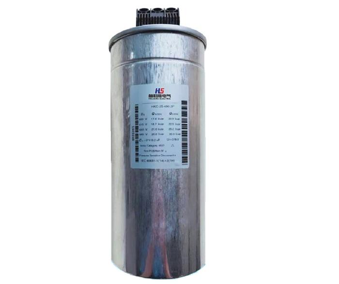 低压电力电容器
