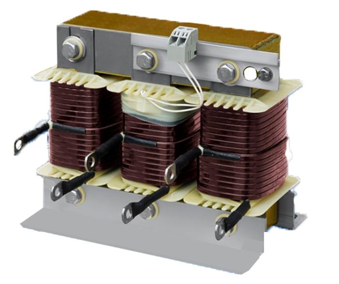 串联(滤波)电抗器