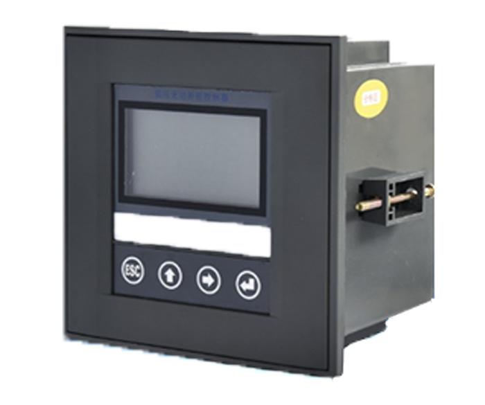 电容补偿之高压无功补偿装置的技术特征